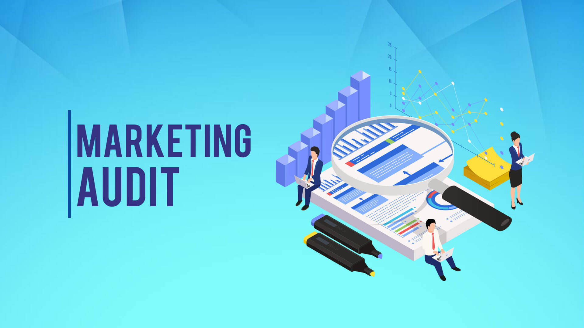 How to run a marketing audit